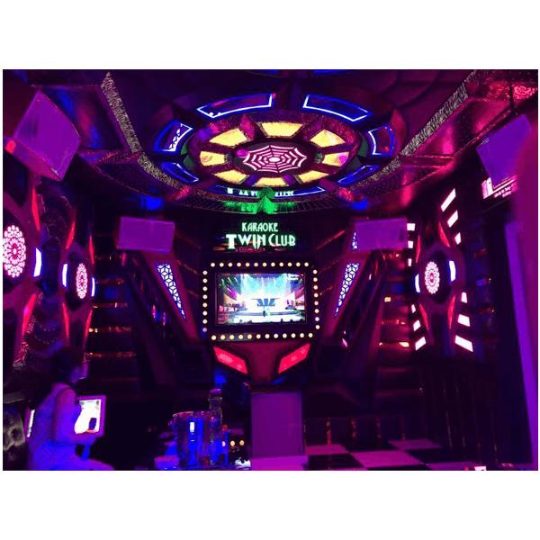 Thi công phòng Karaoke tại Bắc Ninh