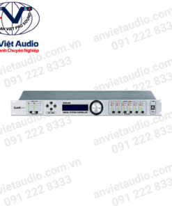 Điều chỉnh nhạc GAE Pro DDS-216 Digital processor
