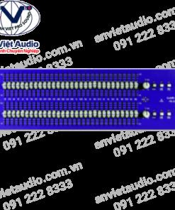 Điều chỉnh nhạc GAE Pro EQ-1231 Graphic equalizer