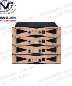 Công suất GAE Pro LA Series  – Professional Power Amplifier