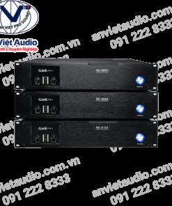 Công suất GAE Pro NC-810A