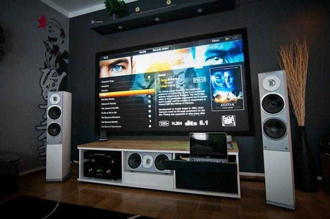 An Việt Audio tư vấn mua dàn âm thanh karaoke GAE Pro vừa nghe nhạc, hát karaoke và xem phim